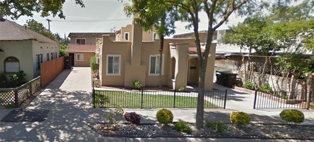 House For Rent In 405 Johnson St Modesto Ca